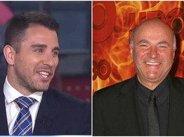 Bitcoin Analyst Destroys Mr. Wonderful After Shark Tank Star Slams Crypto image