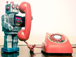 Arkansas Resident Dials in on Hang-Ups with Felony Robocall Ban image