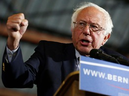 Bernie Sanders Doesn't Give a Sh*t How Expensive Medicare for All Is image
