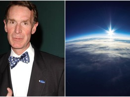 Bill Nye's Lying Pants, Not the Planet, Are on 'F***ing Fire' image