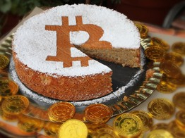 The First Bitcoin Block Was Mined 10 Years Ago Today image