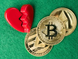 Will Valentine's Day End in Heartbreak for Bitcoin Bulls? image