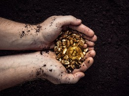 Digix Stablecoin Seeks to Put Gold on the [Ethereum] Blockchain image