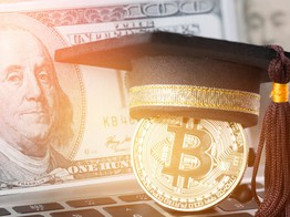 18% of Students, Twice the U.S. Average, Own Cryptocurrency: Survey image