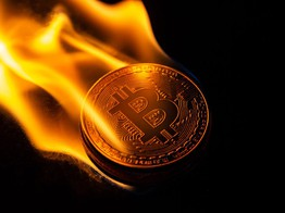Bitcoin Exchange Suffers Trader Backlash Months After Suspicious 'Fire' image