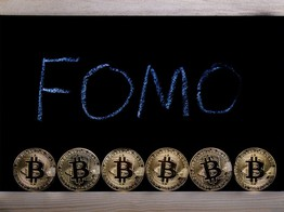 Google Searches Scream 'FOMO!' as Bitcoin Tops $8,350 image