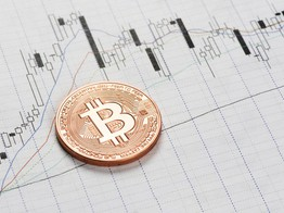 Bitcoin Futures Trading Rose 41 Percent in Q3: CME image