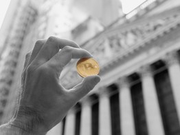 Bitcoin in 2019: Analysts See Institutional Investors Wading into Crypto image