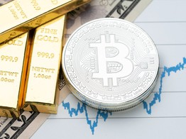 Bitcoin on Track to Replace Gold as Dominant Store of Value: Crypto VC image