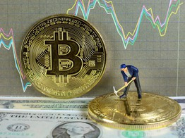 Bitcoin Mining Finally Profitable - Does That Prove We're in a Bull Market? image
