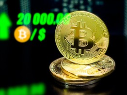 3 Reasons Bitcoin Will Race Toward a New Record High at $20,000 image