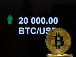 Bitcoin Price Will Triple to $20,000 by 2021: Investment Bank Canaccord image