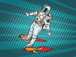 Crypto Markets Flying: Litecoin Up 30%, Bitcoin Surges 8%, Ethereum 12%, What's Pushing it? image