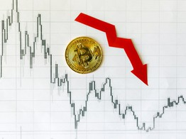 Bloody Wednesday: Bitcoin Price Headlines Crypto Sell-Off, But One Coin Emerges Unscathed image