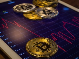 Bitcoin Reaches October 2017 Volume as ETH, XRP, and BCH Fall 4% image