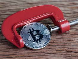Investor: Bitcoin Fell Due to Regulatory & Sell Pressure, Will Recover Soon image