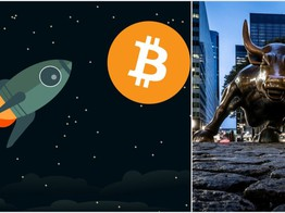 Bitcoin Has Obliterated the Top Dow, Nasdaq, & S&P 500 Stocks in 2019 image