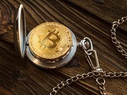 Bitcoin Breakout 'Only a Matter of Time': Analyst image