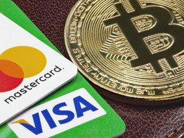 Bitcoin is 'Potentially Disruptive' to PayPal & Visa: Analyst image