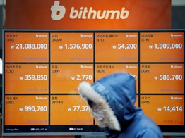 South Korea's Largest Bitcoin Exchange May Go Public on US Stock Market, Will Anyone Care? image