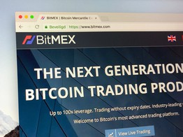 BitMEX Takes Aim at Bitcoin Core, Will Launch Competing Software Client image