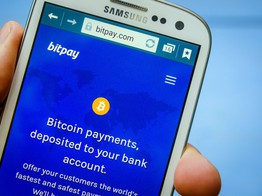 Bitcoin Payments Firm BitPay Adds Stablecoin Settlement [But Not Tether] image
