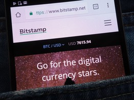 All-Cash Deal: Bitcoin Exchange Bitstamp Acquired by Belgian Investment Firm image