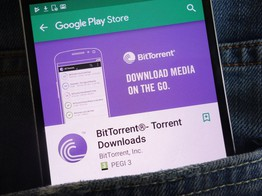 BitTorrent to Launch Crypto Token on Binance Launchpad image