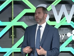 Ripple CEO Brad Garlinghouse: We're Taking SWIFT Over image