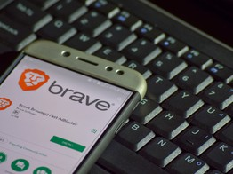 Ethereum Token Rallies as Brave's Cryptocurrency Program Enters Beta image