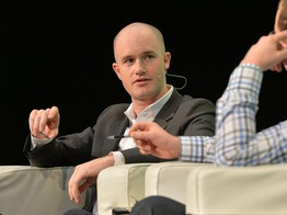 Coinbase CEO Admits 'Diligence' Failing, Boots Hacking Team Expats image