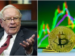 Warren Buffett: 'Gambling Device Bitcoin Hasn't Produced Anything' image