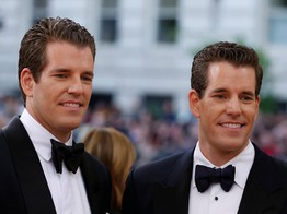 Winklevoss Twins: Facebook Cryptocurrency is 'Cool' But Bitcoin is Better image