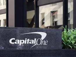 Capital One Wants to Authenticate Users on a Blockchain image