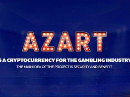 Azart Is a New Cryptocurrency for Online Gambling Industry image