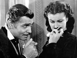 Clark Gable's Movie Debut Just Entered the Public Domain - Here's Why You'll Never Watch It image