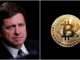 SEC Chair: Bitcoin Is Not Like Stocks, 'We Won't Flip a Switch on Crypto' image