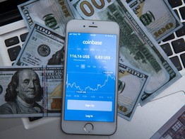 This Coinbase-Backed Cryptocurrency Surged 75% in a Single Day image