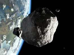 To the Moon? Ethereum Startup ConsenSys Acquires Asteroid Mining Firm image