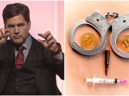 Craig Wright: Bitcoin Users Are Money Launderers & Will Rot in Jail image