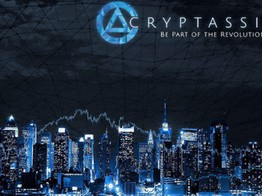 Cryptassist Announce Extension of their $37,000,000 Token Sale to 1st November, 2018 image