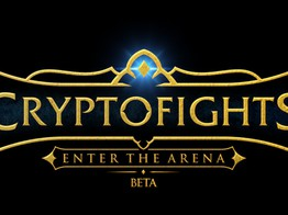 CryptoFights Announces Pre-Sale & Pending Launch of Their Blockchain Based Next Generation Gaming Platform – Sets New Paradigm in The World of Gaming image