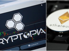 Watch Out! $375,000 of Cryptopia's Stolen Ether on the Move image