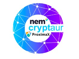 Cryptaur Announce Partnership with NEM and Proximax a the Gitex Future Starts Event image