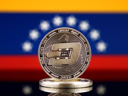 Dash Launches Text-Based Crypto Payment Service in Venezuela image