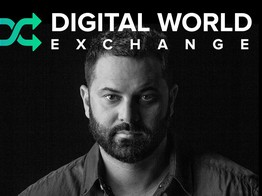Alexander Elbanna Makes History with His Launch of Digital World Exchange image