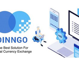 DINNGO Hybrid Exchange Announces Bluetooth Integration Between Cold Wallets and Mobile Devices to Change the Way we Trade Digital Currencies image