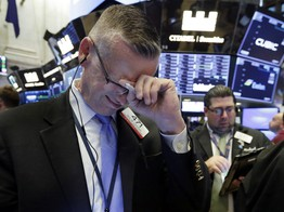 Dow Slides 175 Points as Boeing 737 Deliveries Plummet 49% image
