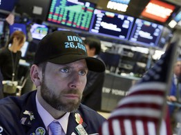 Meteoric Dow Rockets Toward 26,000 after 200 Point Rally image