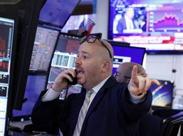 Don't Let the Dow Rebound Fool You Into Buying This Market Crash image